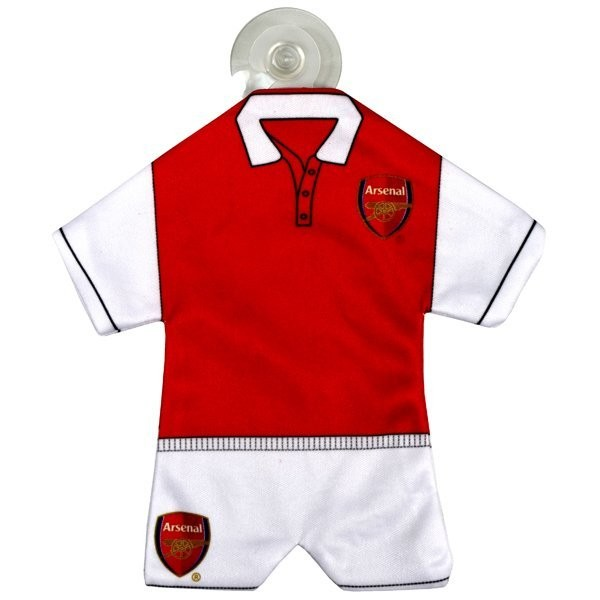 Arsenal Mini Kit Hanger