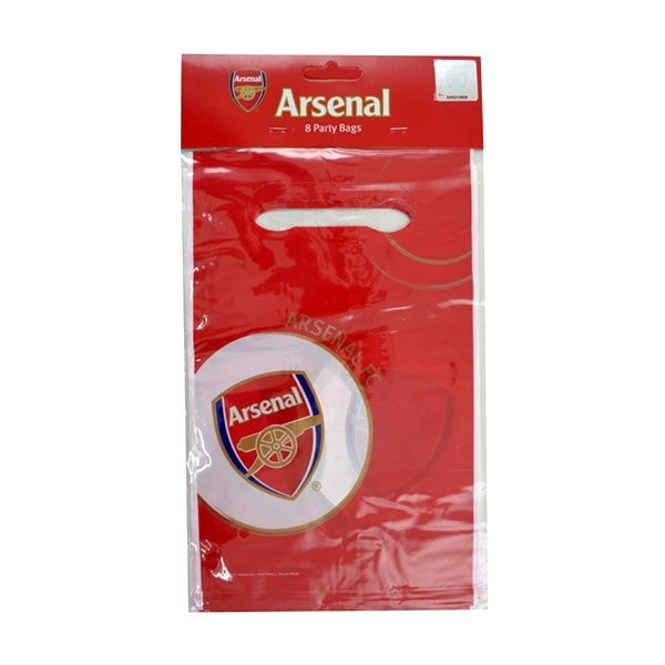 Arsenal Party Lootbags
