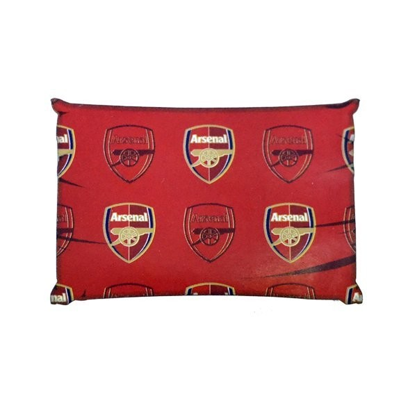 Arsenal Rotary Pillow Case