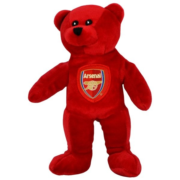 Arsenal Solid Mini Bear