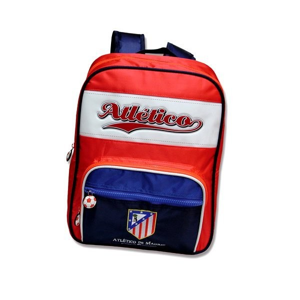Atletico De Madrid Small Backpack