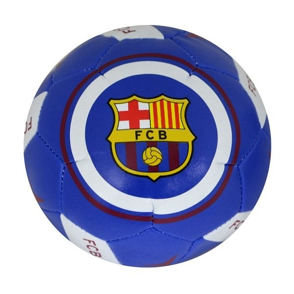 Barcelona 4 Inch Mini Soft Ball