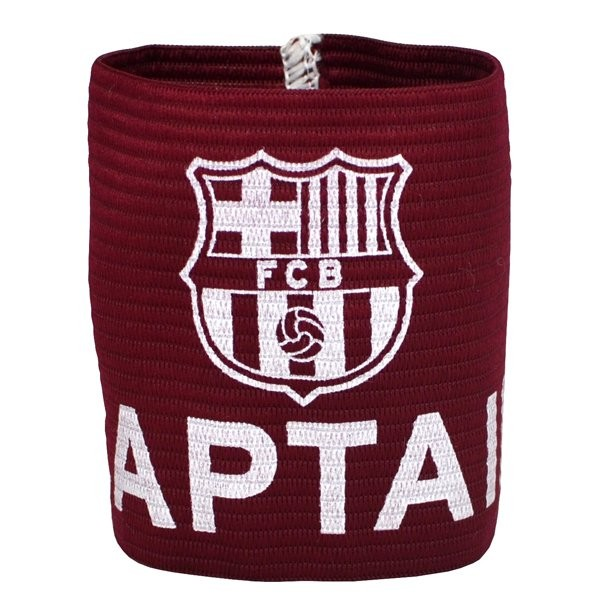 Barcelona Captains Armband