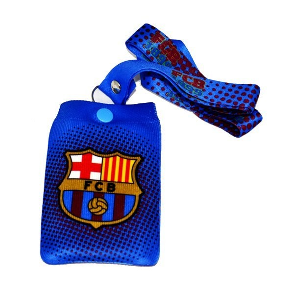 Barcelona Dots Mobile Phone Pouch