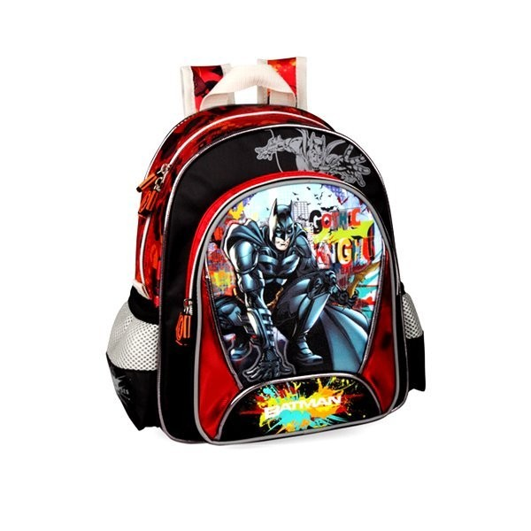 Batman Gothic Knight Backpack