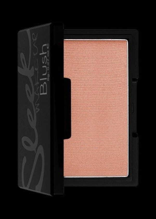 Sleek MakeUP 'Blush' In Suede