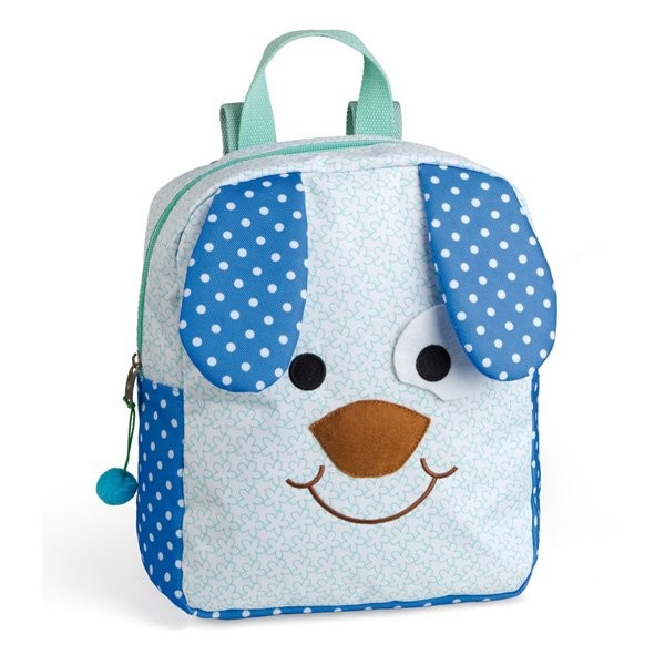Bobby The Dog Backpack - Small