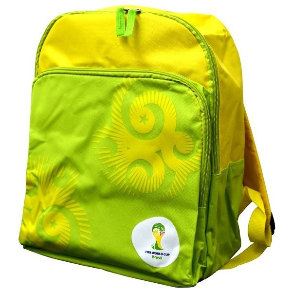 Brasil FIFA World Cup Backpack