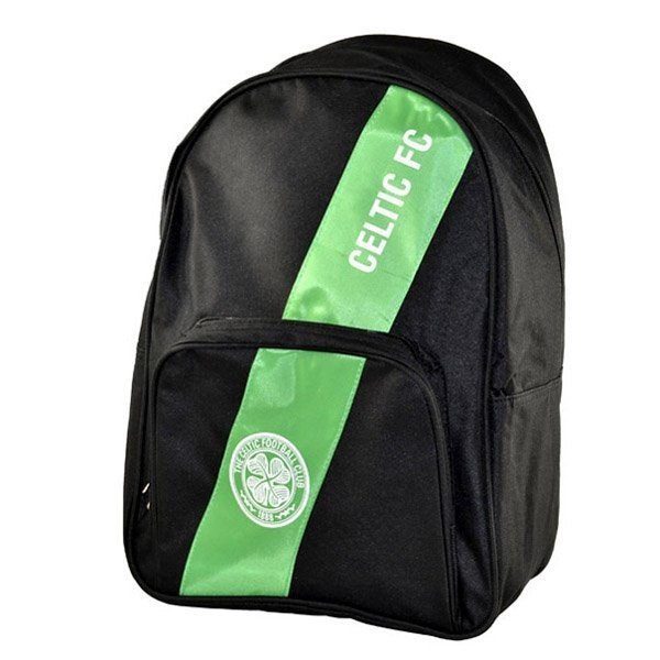 Celtic Stripe Backpack