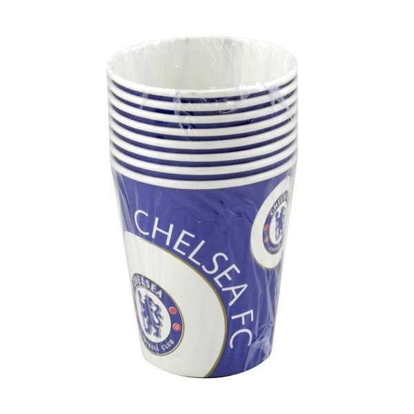 Chelsea Party Cups