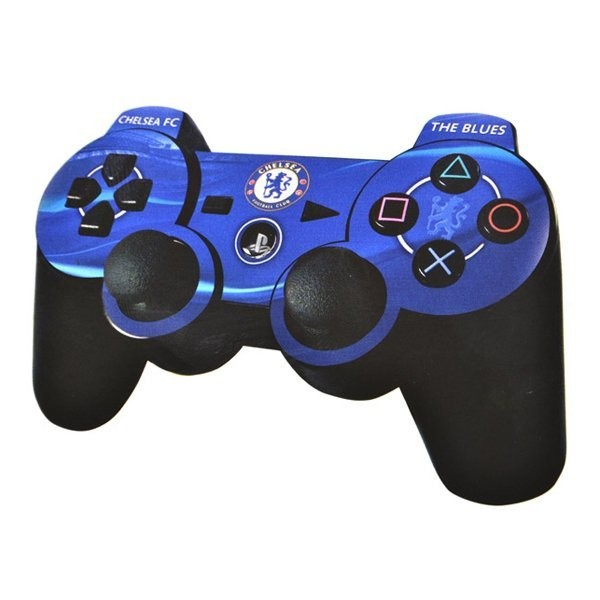 Chelsea PS3 Controller Skin