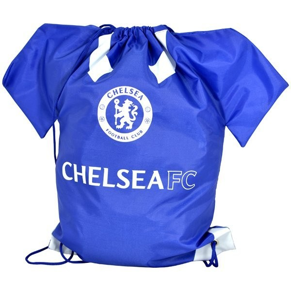 Chelsea Shirt Shaped Gym Bag