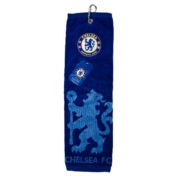 Chelsea Trifold Golf Towel