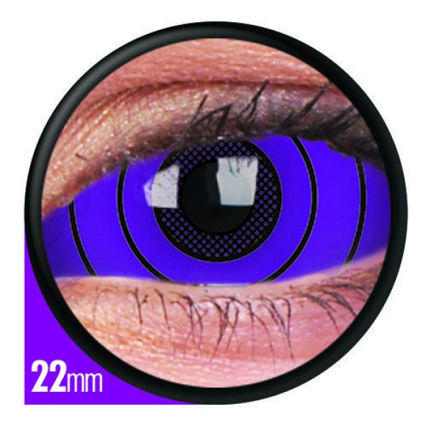Colossus Sclera Full Eye Contact Lenses 22mm (6 Month)