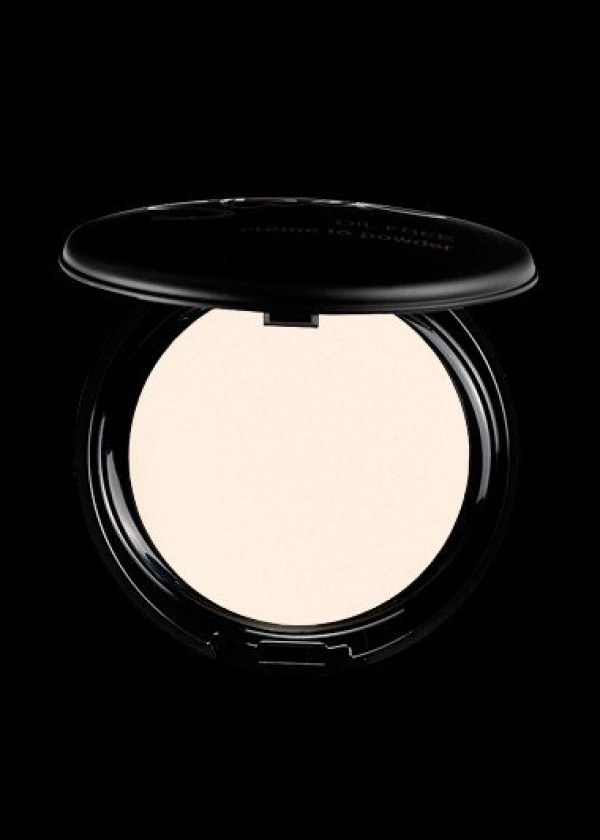 Sleek MakeUP 'Creme To Powder' In Linen