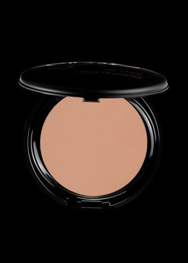 Sleek MakeUP 'Creme To Powder' In Sepia