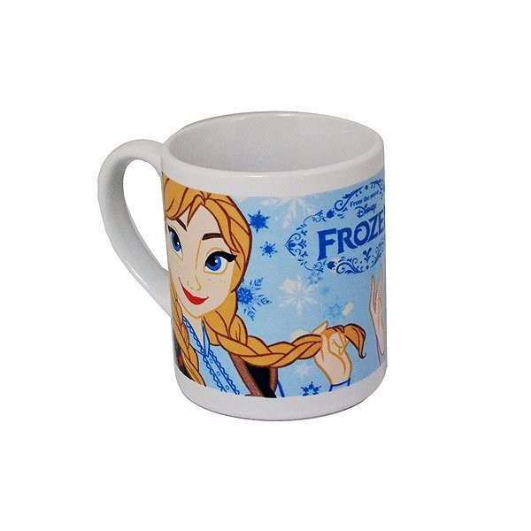 Frozen Ceramic Mug 7oz
