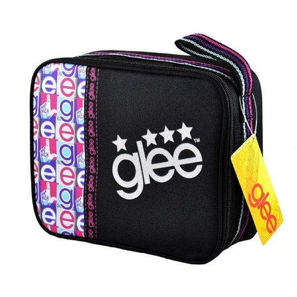Glee Compact Lunch Bag