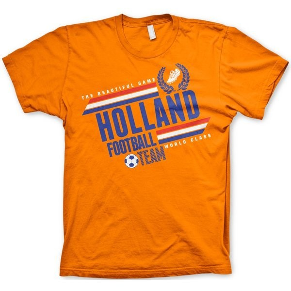 Holland Mens T-Shirt - M