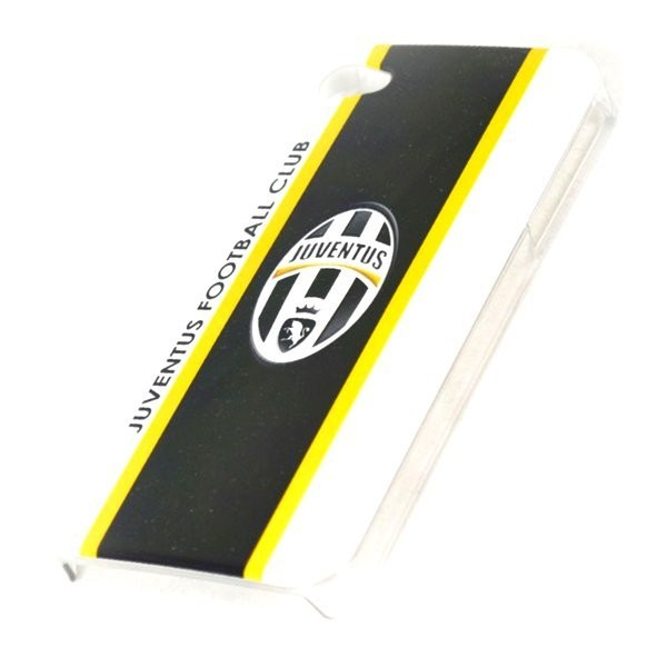 Juventus iPhone 4/4S Hard Phone Case - Stripe