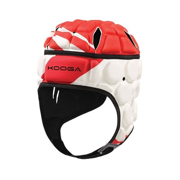 Kooga Mavericks Shere Headguard - Large Boys