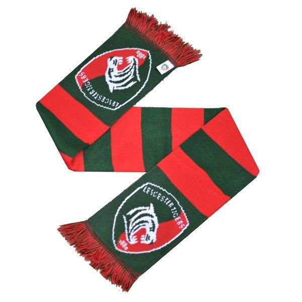 Leicester Tigers Bar Scarf