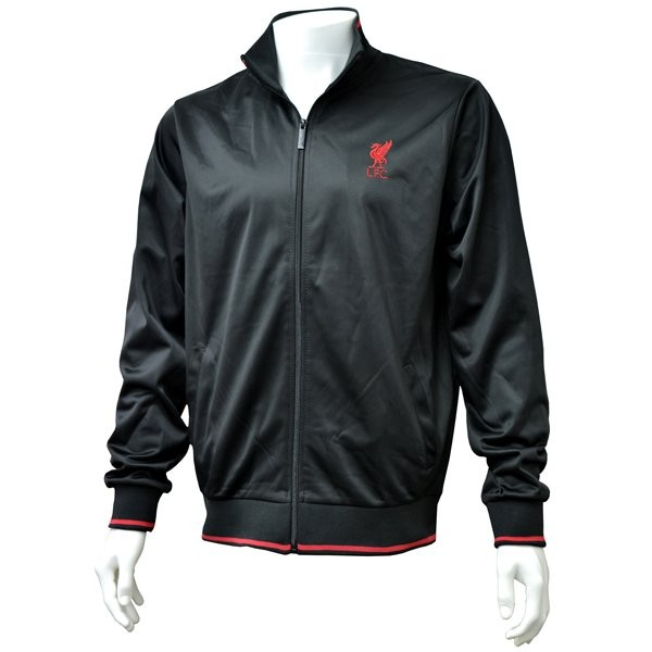 Liverpool Mens Track Jacket - S