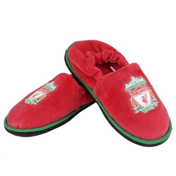 Liverpool Stretch Slippers (12