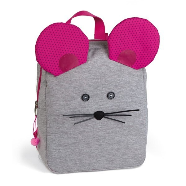 Maicy The Mouse Backpack - Small