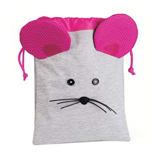 Maicy The Mouse Lunch Bag