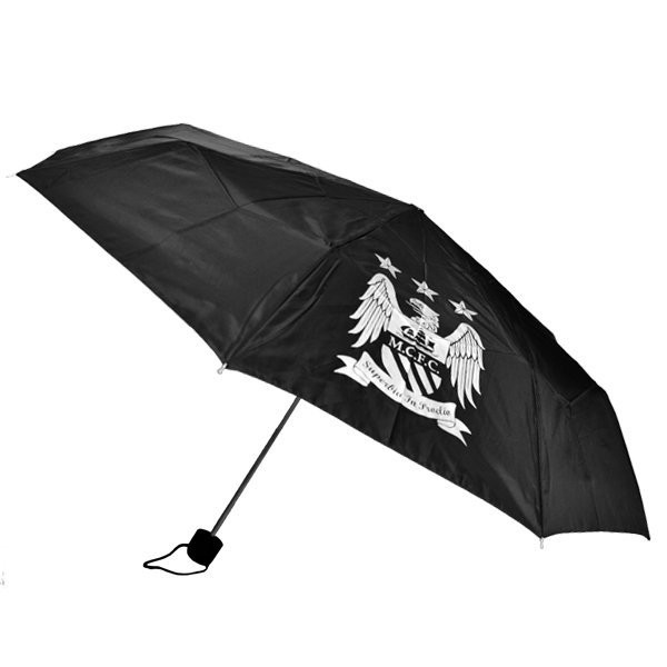 Manchester City Foldable Umbrella