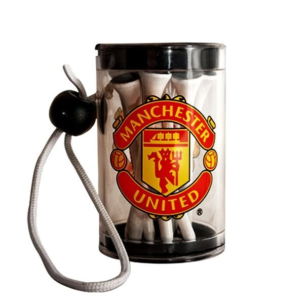 Manchester United Golf Tee Shaker