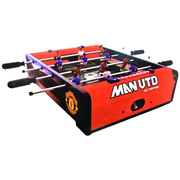 Manchester United Table Top Football Game