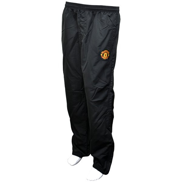 Manchester United Tracksuit Bottoms - Small