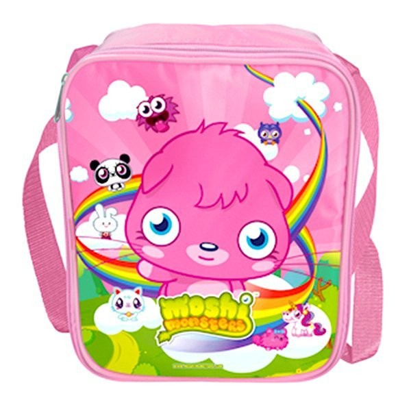 Moshi Monsters Poppet Lunch Bag