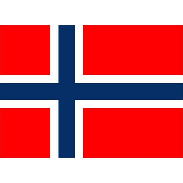 Norway National Flag
