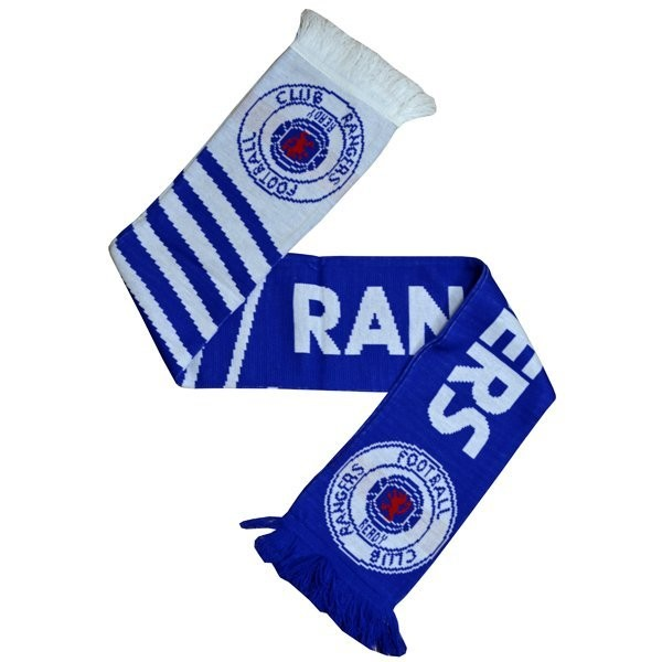 Rangers Visionary Scarf