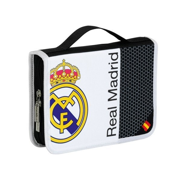 Real Madrid Beehive Small Drawing Case - 34PCS