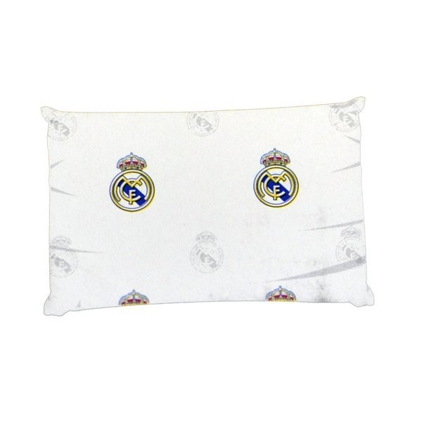 Real Madrid Rotary Pillow Case