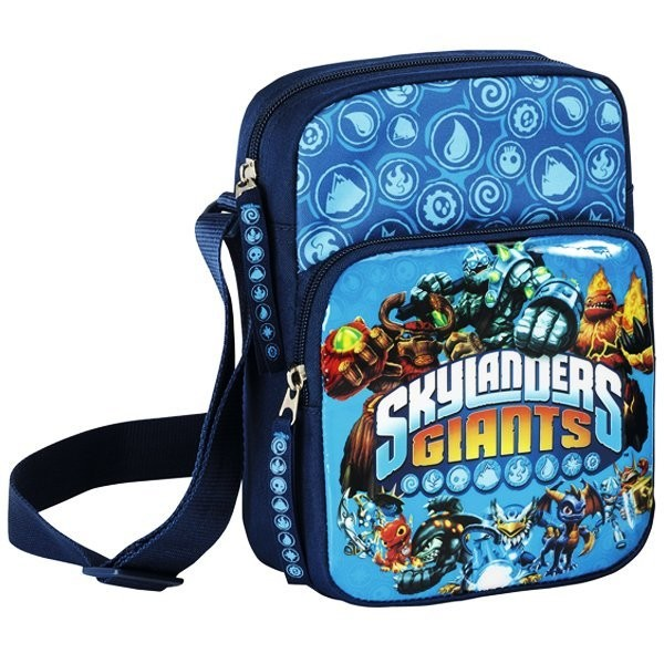 Skylanders Mini Shoulder Bag