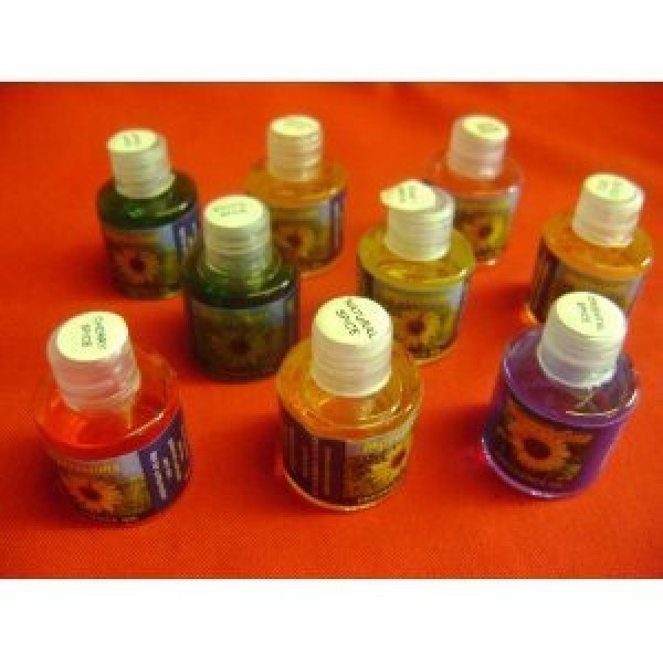 Spice Scented Fragrance Oils Set of 9 x 10ml