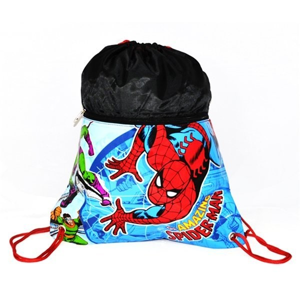 Spiderman Gym Bag