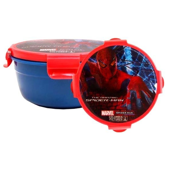 Spiderman Snack Pot - Large
