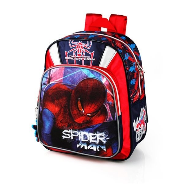 Spiderman The Amazing Backpack
