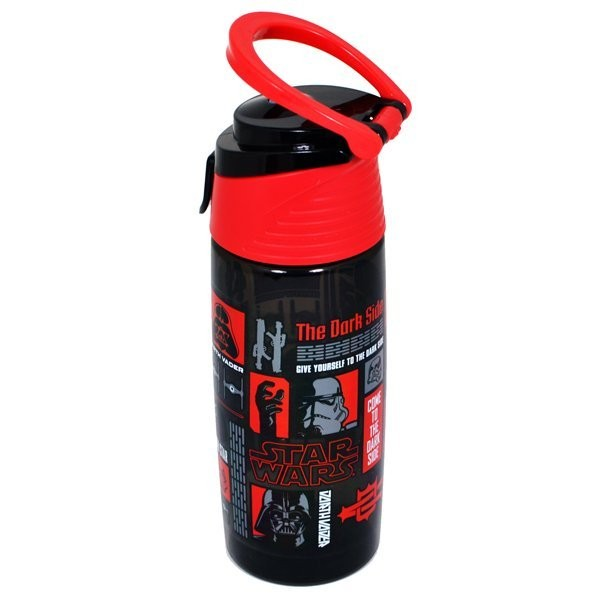 Star Wars Dark Side Tritan Water Bottle