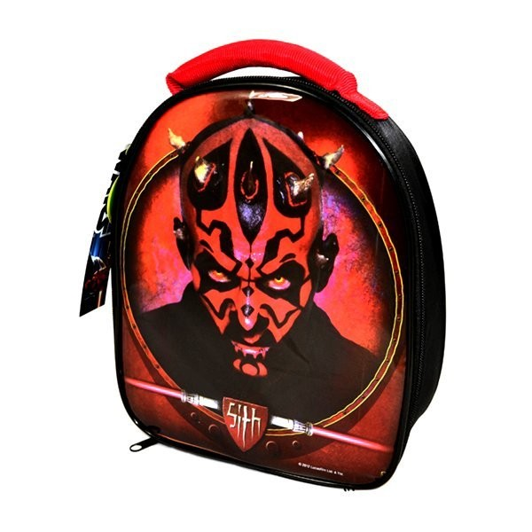 Star Wars Darth Maul Lunch Bag