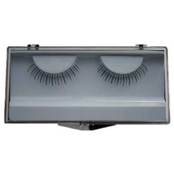 Stargazer Reusable False Eyelashes Lower Lashes Black 19