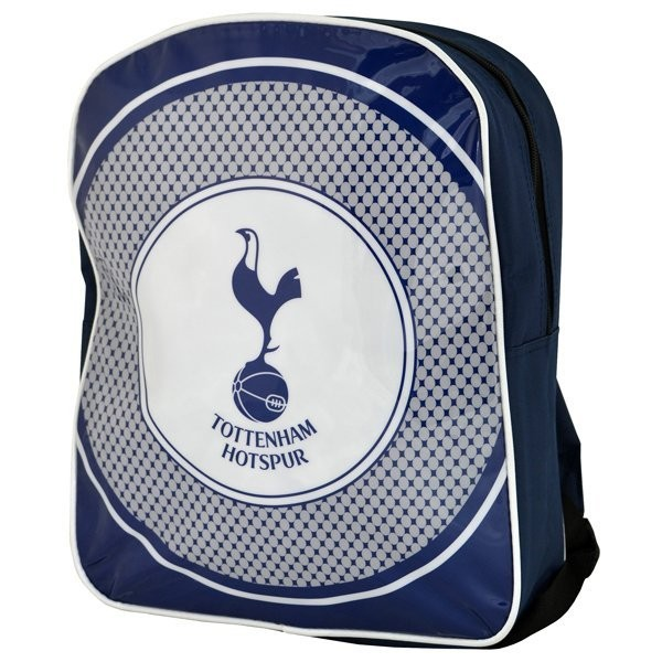 Tottenham Bullseye Kids Backpack