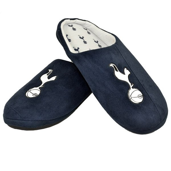 Tottenham Defender Slippers (9-10)