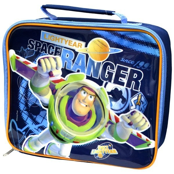 Toy Story Hit Rectangle Lunch Bag